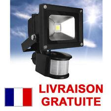 Autres éclairages et lampes détecteur de mouvement aluminium