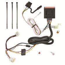 Trailer Connector Kit fits 2012-2013 Honda CR-V  TOW READY