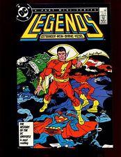 LEGENDS 5(8.0)(VF)JOHN BYRNE-SUPERMAN-BATMAN-GUY GARDNER(b030)