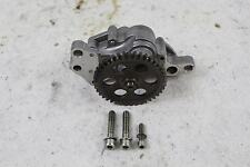 Ducati 749 2006 Engine Motor Oil Pump Assembly