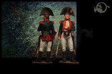 Sargento de Infantería de Marina 1802 TN18 El Viejo Dragon 1:32