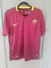 as roma soccer football  jersey size L mens