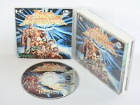 LAST ARMAGEDDON Ref/bbc PC-Engine CD PCE Grafx Japan Game pe