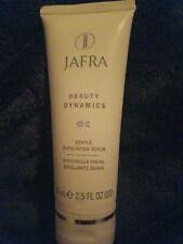 Jafra Beauty Dinamics Gentle Exfoliating Scrub  75ml 2.5 FL OZ