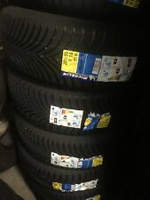 NEW 205/55 R 16   91 H MICHELIN ALPIN 5