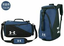 Under Armour New Undeniable Duffle Bag Sports Camping Work Handbag backpack