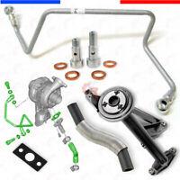 Kit montage de turbo PSA Peugeot 206 207 307 308 407 1.6 HDI DV6 037968 037969