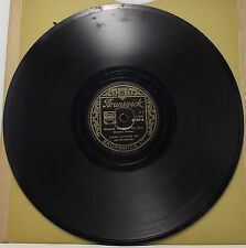 """LIONEL HAMPTON Boogie Woogie 78 rpm 10"""" Record Shellac"""