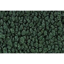 1968-72 Chevy Chevelle 2 Door 08-Dark Green Carpet for Automatic Transmission