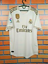 Real Madrid Player Issue Jersey 2019 Climachill M Shirt Adidas Football DW4436