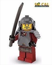 LEGO MINIFIGURES SERIES 3 8803 Samurai Warrior
