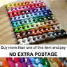 80 Colours Felting Wool Tops Roving PART 2 - Premium Australian Wool Needle Felt