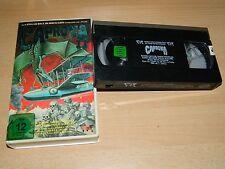 CAPRONA 2 - Doug McClure - Patrick Wayne - VCL Prägecover - VHS