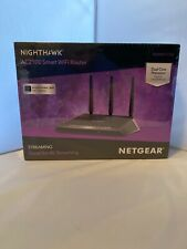Netgear Nighthawk AC2100 Smart WiFi Router (Great for 4K Streaming)