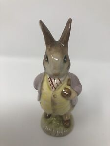 Royal Albert Beatrix Potter 'Mr Benjamin Bunny'