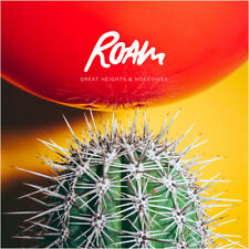 Roam - Great Heights & Nosedives [New Vinyl LP] Red, Yellow