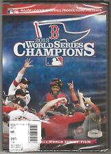 2013 World Series Champions Boston Red Sox  DVD - Brand New & Sealed