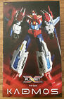 Planet X PX-C02 Kadmos Star Saber Transformers Victory Action Figure