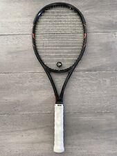 New Wilson Fst Burn 95 Sqin. 4 3/8 grip Tennis Racquet