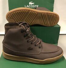 Lacoste Explorateur Water resistant Men's Sneakers Trainers Shoes UK 8 EU 42