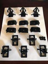 NEW Complete Set of Hardtop Headliner Clips 78-88 G-Body