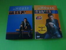 Dr. House - Staffel 1 + 2