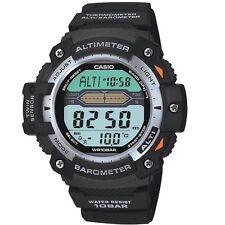 "RELOJ CASIO SGW-300H-1  ""ALTÍMETRO-BAROMETRO-TERMOMETRO, SUMERGIBLE 100M"""