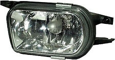 New! Mercedes-Benz C280 Hella Right Fog Light Assembly H12976021 2038201256
