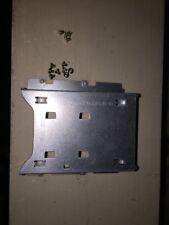 "Supermicro MCP-220-00044-0N Dual 2.5"" fixed HDD bracket on 3.5 inch spot."