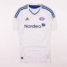 Adidas Herren Trikot Jersey Gr.M Valerenga Oslo Fußball Climacool Weiß 90253