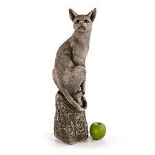 Fiona Scott Figuren Katzen Tierfiguren Gartenfiguren Skulpturen Katze 332828