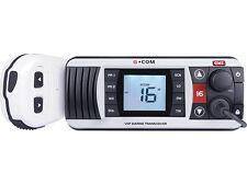 GME - GX700 White VHF MARINE RADIO - BRAND NEW
