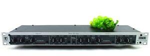LA Audio GCX2 Ultra Smooth Analog Sindechain Compressor + /GEWÄHR/