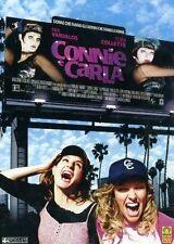 Connie E Carla (2004) DVD