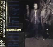 Bill Frisell - Beautiful Dreamers ( CD - Album - Japan Edition )