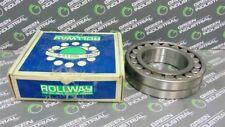 NEW Rollway 22218 MB C3W33 Spherical Roller Bearing