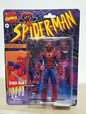 Marvel Legends Retro Wave Spider-Man 🕷 Vintage  New Sealed 🕸  Free Shipping 🔥