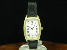 Ebel 18kt 750 oro funcionan fantastico/calibre 78