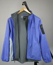 MARMOT Women's X LARGE Polyester Shell Lined Raglan Sleeve Jacket JS13364