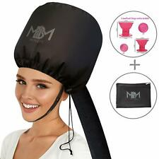 MBM Portable Soft Hooded Bonnet Blow Dryer Attachment , STORE RETURNS.