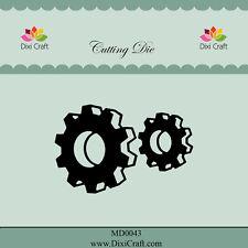 Dixi artesanías de corte Die 3D engranajes DCMD 0043