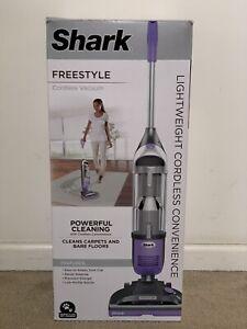 NEW Shark SV1110 Rotator Freestyle Cordless Stick Upright Vacuum Cleaner