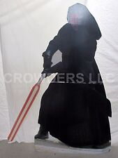Star Wars Episode 1 #331 Darth Maul Movie Theater Cardboard Standee Cutout 54x71