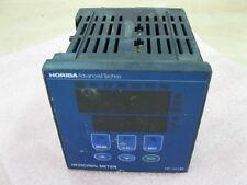 HORIBA Advanced Techno HF-960M Concentration Monitor HF/HCI/NH3 METER 24VDC 10W