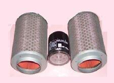 Air & Oil Filters for Honda  VTR  VTR1000 SP1 & SP2 2001-06