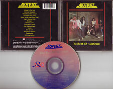 Alcatrazz - The Best Of Alcatrazz, Renaissance Records 1998