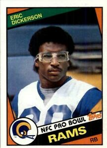 1984 Topps Football Pick Complete Your Set #208-396 RC Stars ***FREE SHIPPING***