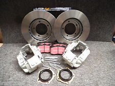 LAND ROVER DISCOVERY FRONT VENTED BRAKE  KIT