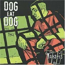 Toasters Dog eat dog  [Maxi-CD]
