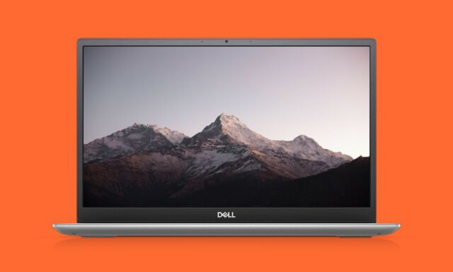 eBay - Up to 30% off Dell